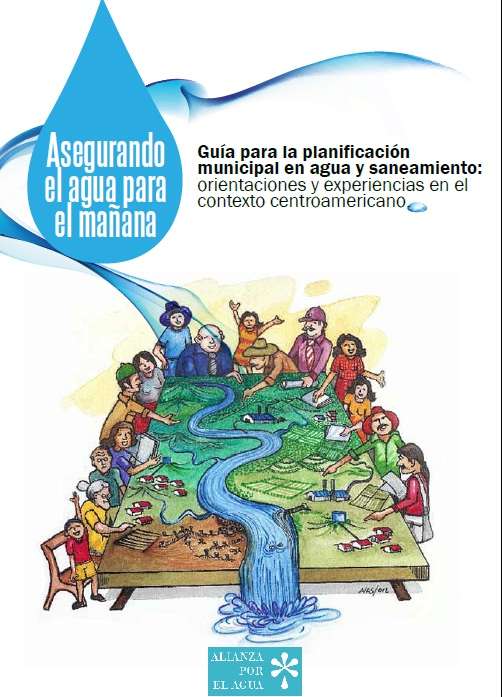 recursos hidricos | APRONAD PANAMA - photo#18