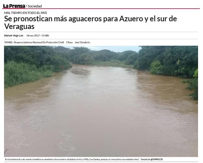 InundacionAzuero